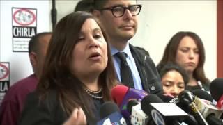 اعتقال مئات المهاجرين لأميركا تطبيقا لقانون الهجرة
