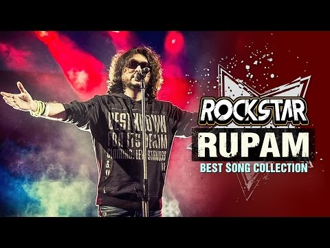 Rupam Islam | Birthday Jukebox | SVF Music...