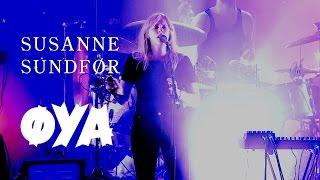 Susanne Sundfør - Never Gonna Love Again (Lykke Li Cover) (Live at Øya '15)