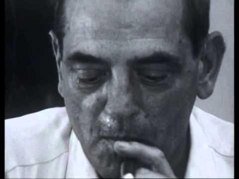 Un cincéaste de notre temps: Luis Buñuel (with english subtitles)