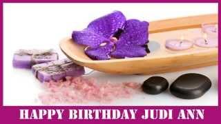 JudiAnn   Birthday Spa - Happy Birthday