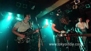Casiokids - Kaskaden - Live in Japan at Tokyo Indie