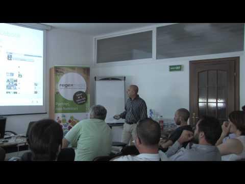 Facebook Marketing: introduzione generale alle strategie di web marketing su facebook - Regex Media