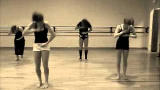 Contemporary/Lyrical Dance -