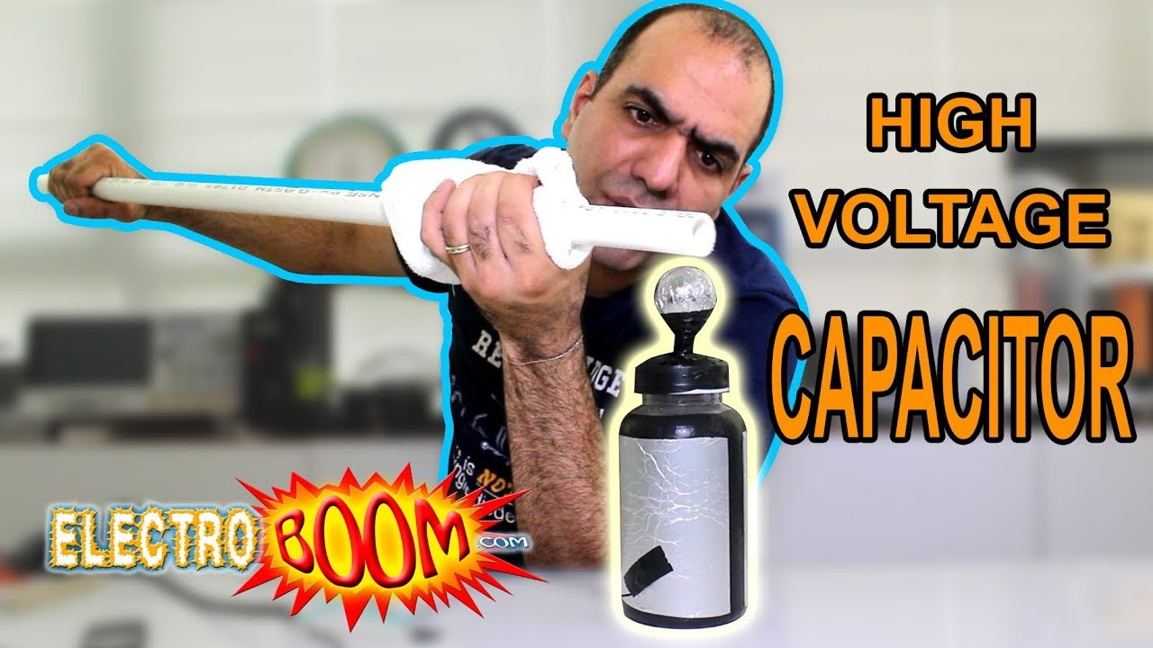 make-a-super-high-voltage-capacitor