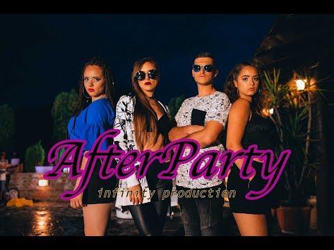ANDJELA&NADJA feat.  ZAGA & FILIP - AFTERPARTY (Official Music Video)