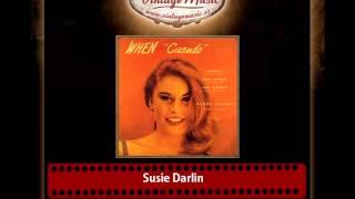 Barry Barnett Frank Cordell Orchestra – Susie Darlin