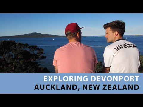 Exploring Devonport, Auckland | New Zealand