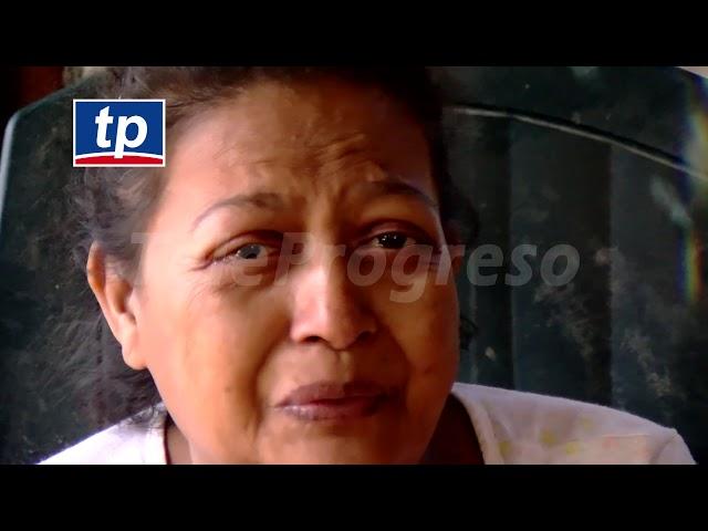 TELEPROGRESO - INCENDIO DEJA EN LA CALLE A FAMILIA LIMEÑA, HOY NECESITAN UNA MANO AMIGA