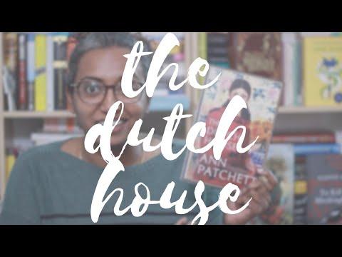 The Dutch House by Ann Patchett | Book Review