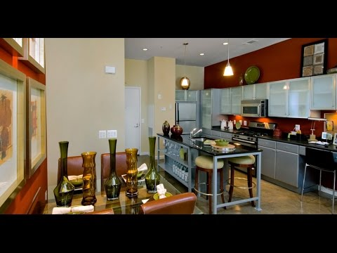 Lofts 48 Apartments Pentagon City Arlington 48 Bedroom K YouTube Custom 2 Bedroom Apartments In Arlington Va Ideas