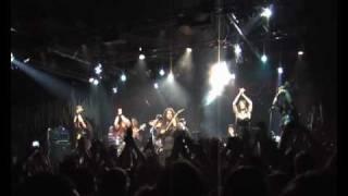 Haggard Origin Of A Crystal Soul liveTochka26 01 2009