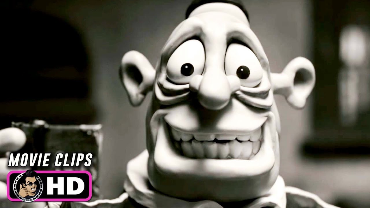Mary And Max Clips Trailer 2009 Youtube