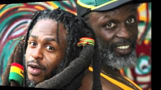 Steel Pulse - Burning Flame