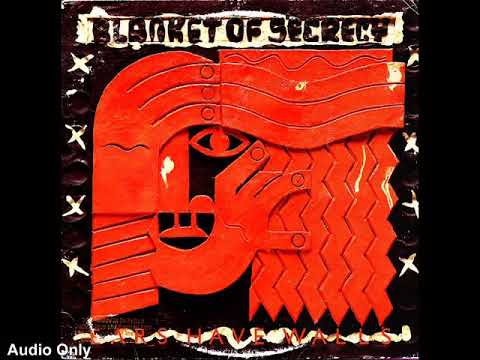 Blanket Of Secrecy - Say You Will (1982)