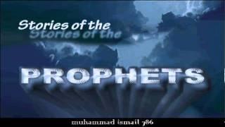 Maulana Makki Al-Hijazi - Qasas-Ul-Anbiya Part 3