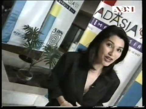 Ad Asia Manila, 1997
