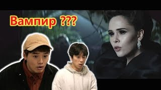Реакция актёра корейских дорам [ THE HARDKISS - Жива ]