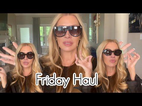 friday-haul~-sunglasses-fragrance-makeup