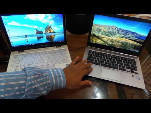 Chromebooks VS Windows  ( Which one should you buy ? )