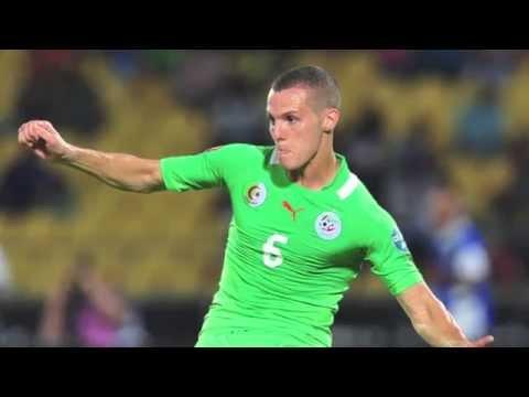 World Cup 2014: Algeria v Germany