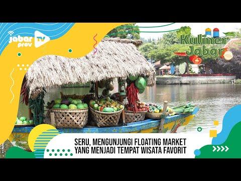 jabarprov-tv---seru,-mengunjungi-floating-market-yang-menjadi-tempat-wisata-favorit