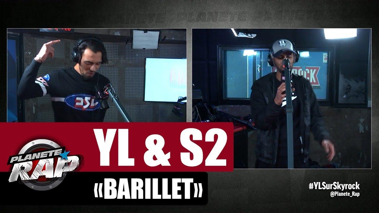 """Download YL """"Barillet"""" ft S2 #PlanèteRap"""