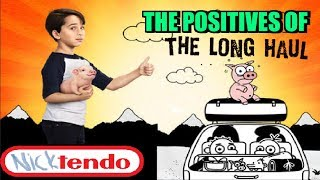 """Why The Long Haul DOES NOT Ruin Diary of a Wimpy Kid + Haul """"Unboxing"""""""