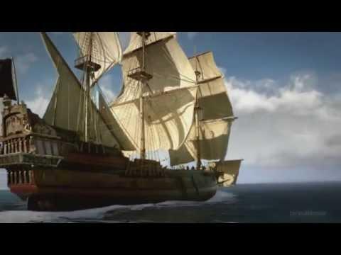 Black Sails – IRON