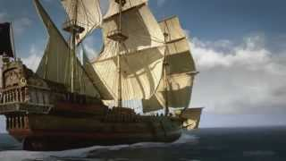 Black Sails – IRON