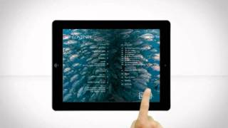 "The CEMEX eBook ""Oceans: Heart of Our Blue Planet"""