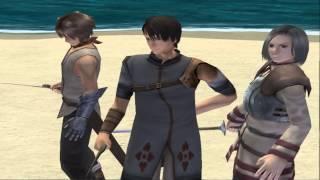 Suikoden IV - Unite Attack Showcase [1080p]