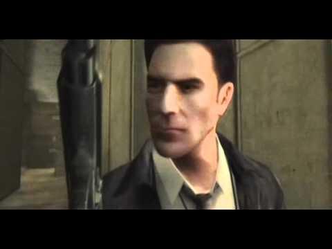 Max Payne 1- Max Payne 3 (tribute trailers)