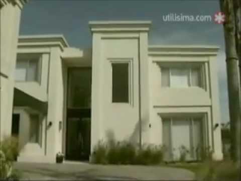 Arq carlos mar a dibar conductor de casas de familia - Casas en la provenza ...