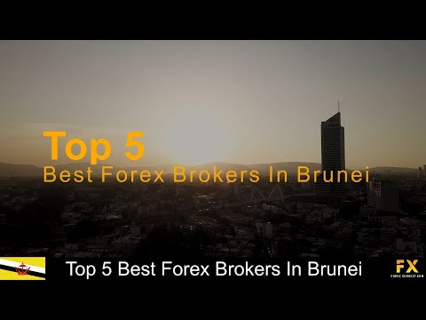 Best Forex Brokers In Brunei📈