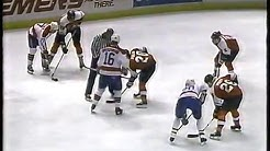 1988 NHL Playoffs Flyers at Capitals Game 7 (Full Game)