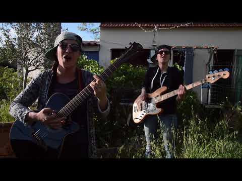 Brenda Savane ft Capu / Café Conception Marseille