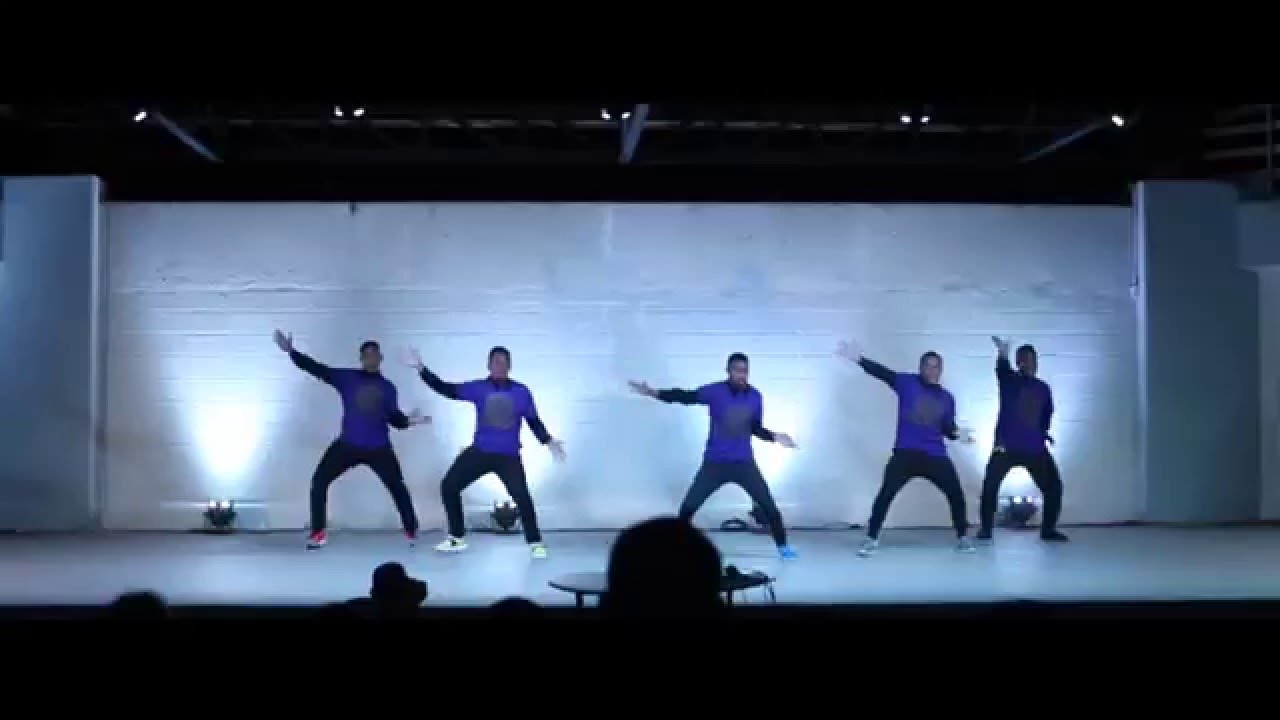 GenX Tonga Dance Competition// 2nd Place: JESTERS DANCE ...