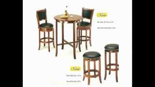 Cheap And Best Bar Stools With Backrest And Arms
