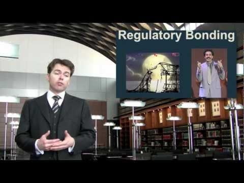 Lesson Five: What is a Stock Exchange? – Financial Aid with Professor Birdthistle