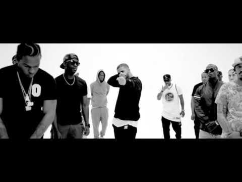 Drake - Energy (Instrumental)