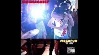 Mechachief - Worst girl