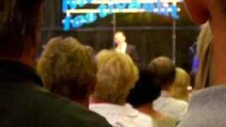 Juha Hautaluoma - Laulu merten erämaan LIVE 2008