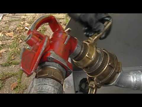 Shell GTL Fuel video