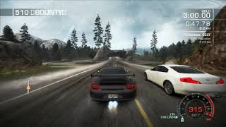 NFS: Hot Pursuit | Extreme Truth 2:22.66 | World Record