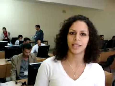 Témoignage  de Keltouma de Radio Plus session Agadir ejournalisme.com