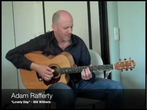 adam-rafferty-bill-withers-lovely-day-fingerstyle-guitar-adam-rafferty
