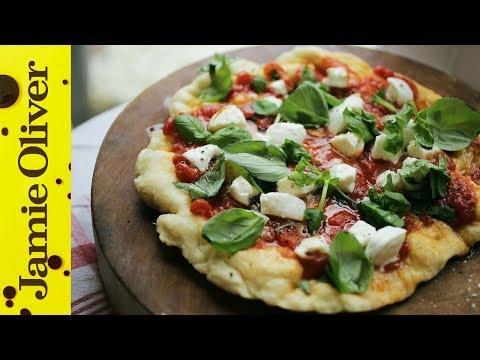 Amazing Fried Pizza | Antonio Carluccio