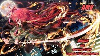 [AMV] Anime Mix [Kdrew-Circles] Especial 100 Suscriptores :)