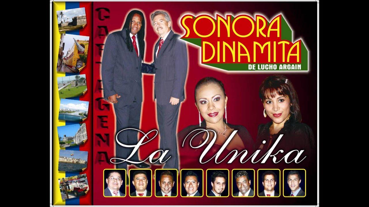 Sonora Dinamita Discografia Completa Descargar